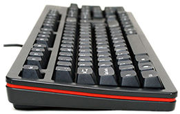 Basic Keyboard